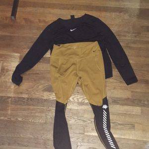Nike Dri-Fit outfit Super sell!